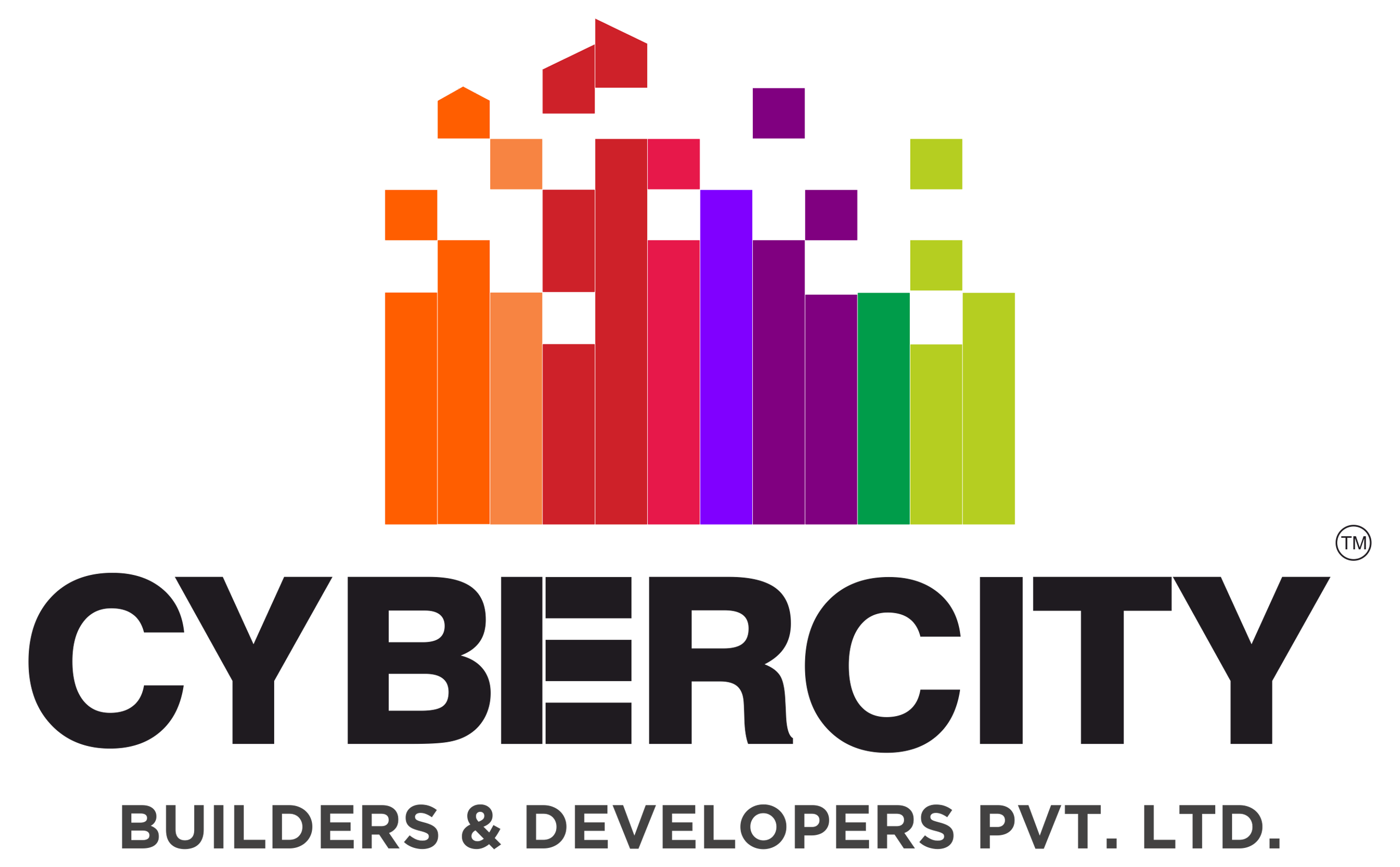 Cybercity Builders And Developers