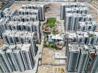 Cybercity Builders and Ashoka Developers Rainbow Vistas Hi-Tech City, Hyderabad