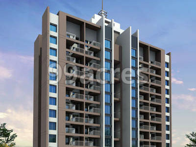 D R Gavahne Destination Builders D R Destination Ostia Moshi, Pune