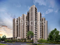 D R Infrastructure Praharsh Highland South Bopal, SG Highway & Surroundings