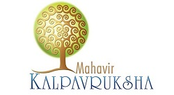 LOGO - Damji Shamji Mahavir Kalpavruksha