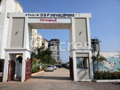 Dsp Developers D S Vrindavan Dhanori, Pune