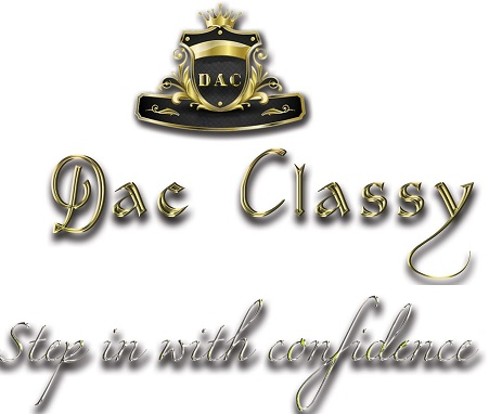 LOGO - DAC Classy