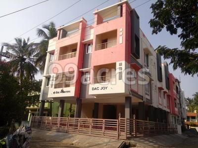 DAC Promoters DAC Joy Pammal, Chennai South