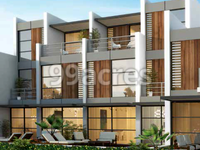 DAMAC Properties DAMAC Aurum Villas Dubailand
