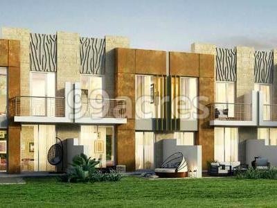 DAMAC Properties Damac Just Cavalli Villas at Akoya Oxygen Dubailand