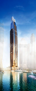 DAMAC Properties DAMAC Heights Dubai Marina