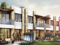 DAMAC Sahara Villas in Dubailand