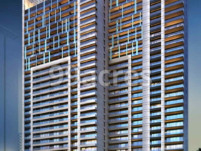 DAMAC Properties DAMAC Reva Residences Business Bay, Dubai