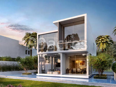 DAMAC Properties DAMAC Casablanca villas at Akoya Oxygen Dubailand