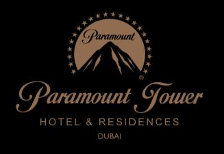 LOGO - Damac Paramount Tower Hotel and Residences Dubai