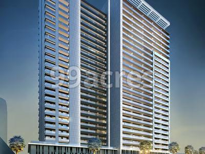 DAMAC Properties DAMAC Vera Residences Business Bay, Dubai
