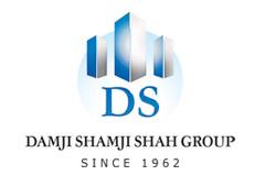 Damji Shamji Shah Group Builders