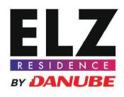 LOGO - Danube ELZ Residence