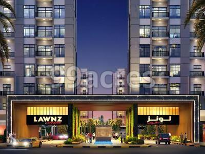 Danube Group Danube Lawnz International City, Dubai