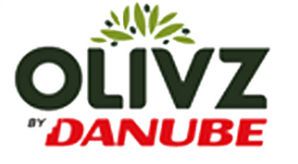 LOGO - Olivz By Danube