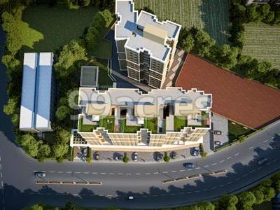 New Projects in Waghodia Road, Vadodara - Upcoming Residential