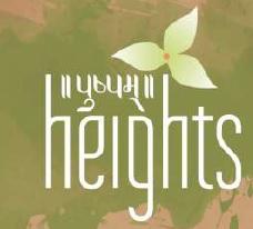 LOGO - Darshanam Pushpam Heights