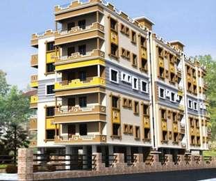 Das Enterprise Builders Das Enterprise Maa Sarada Apartment Kestopur, Kolkata North
