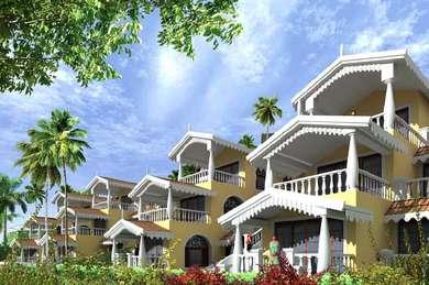Dynamix Group Aldeia De Goa Dona Paula, North Goa
