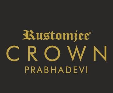 LOGO - DB Rustomjee Crown