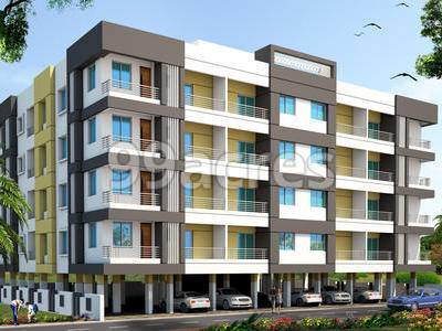 DB Construction and Sai Developers DB Sai Residency Keshav Nagar, Pune