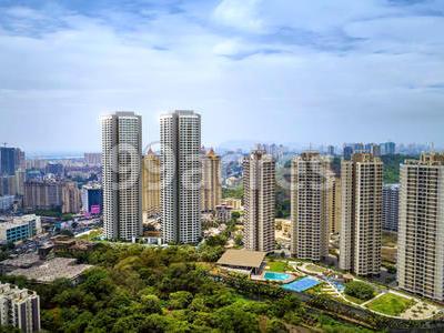 Dynamix Group Dynamix Parkwoods Ghodbunder Road, Mumbai Thane