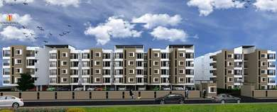 Sowparnika Projects Builders Sowparnika Tharangini Sarjapur  Road, Bangalore East