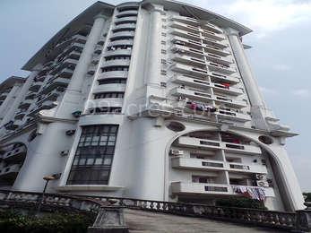 Bengal DC Paul Housing Limited DC Paul Salboni Belgachia, Kolkata North