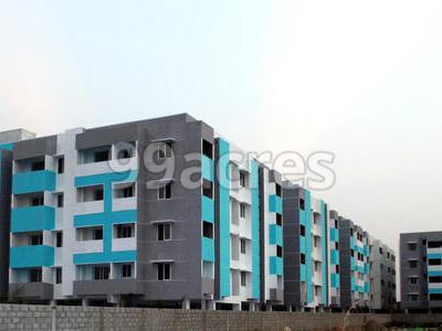 DCC Promoters DCC Aishwarya Flats Potheri, Chennai South