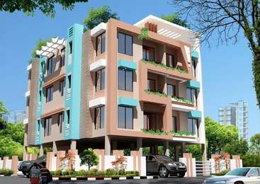 Deal Ways Construction Deal Ways Apartment Behala Chowrasta, Kolkata South