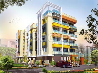 Debnath Enterprise Debnath Shibalaya Apartment Agarpara, Kolkata North