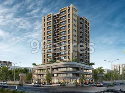 Vihav Realty Group Vihav Skyone Vasna-Bhayli-Road, Vadodara