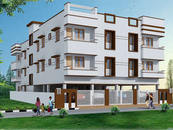 Deepika Housing Deepikas Temple View Royal Apartments Thiruverkadu, Chennai West