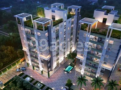 Deeprekha Tracom Urban Heights Kasba, Kolkata South