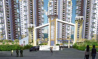Delhi Infratech Delhi Gate L Zone, Delhi Dwarka