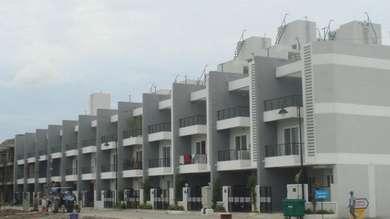 De-Luxe Apartments and Buildings DABC Habitat Ponmar, Chennai South