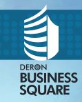 LOGO - Deron Business Square