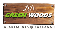 LOGO - Desai DD Green Woods