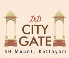 LOGO - Desai DD City Gate