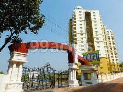 Desai Homes Builders DD Misty Hills Kakkanad, Kochi