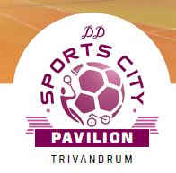 LOGO - Desai DD Sports City Pavilion