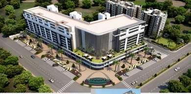 Dev Group Dev Aurum Prahlad Nagar, SG Highway & Surroundings