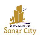 LOGO - Devaloke Sonar City
