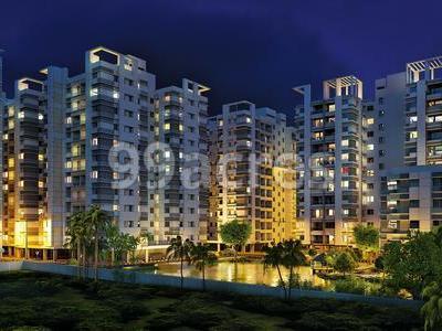 Devaloke Builders Devaloke Sonar City Sonarpur, Kolkata South