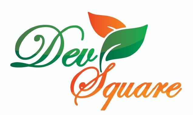 LOGO - Dev Square