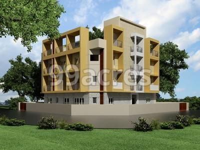 Devinarayan Housing and Property Developments Devinarayans Aise Nandanam, Chennai South