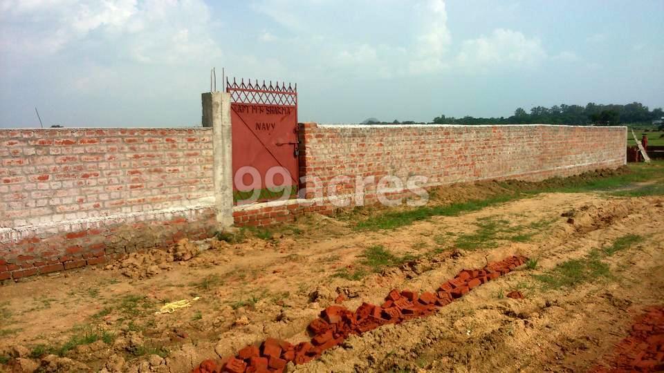 Devraj Homes Nirmal Nagri Site Image