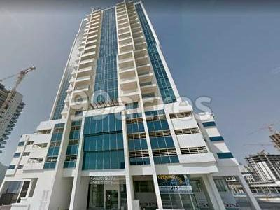Deyaar Deyaar Fairview Residency Business Bay, Dubai