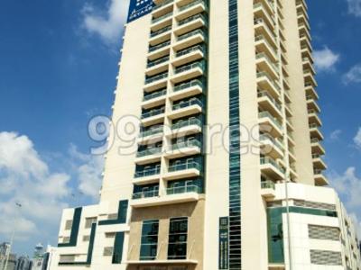 Deyaar Deyaar Mayfair Residency Business Bay, Dubai